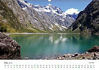 Neuseeland - Vielfalt der Südinsel (Wandkalender 2019 DIN A2 quer) - Produktdetailbild 5