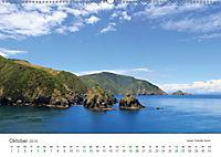 Neuseeland - Vielfalt der Südinsel (Wandkalender 2019 DIN A2 quer) - Produktdetailbild 10