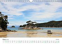Neuseeland - Vielfalt der Südinsel (Wandkalender 2019 DIN A4 quer) - Produktdetailbild 3