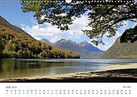Neuseeland - Vielfalt der Südinsel (Wandkalender 2019 DIN A3 quer) - Produktdetailbild 7