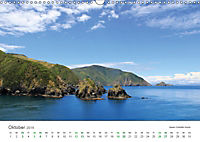 Neuseeland - Vielfalt der Südinsel (Wandkalender 2019 DIN A3 quer) - Produktdetailbild 10