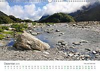 Neuseeland - Vielfalt der Südinsel (Wandkalender 2019 DIN A3 quer) - Produktdetailbild 12
