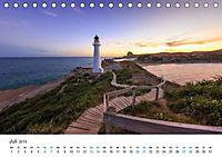 Neuseelands Leuchttürme (Tischkalender 2019 DIN A5 quer) - Produktdetailbild 7