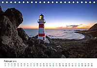 Neuseelands Leuchttürme (Tischkalender 2019 DIN A5 quer) - Produktdetailbild 2