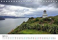 Neuseelands Leuchttürme (Tischkalender 2019 DIN A5 quer) - Produktdetailbild 4