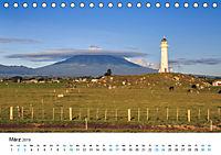 Neuseelands Leuchttürme (Tischkalender 2019 DIN A5 quer) - Produktdetailbild 3