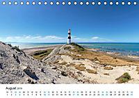 Neuseelands Leuchttürme (Tischkalender 2019 DIN A5 quer) - Produktdetailbild 8