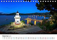 Neuseelands Leuchttürme (Tischkalender 2019 DIN A5 quer) - Produktdetailbild 12