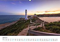 Neuseelands Leuchttürme (Wandkalender 2019 DIN A2 quer) - Produktdetailbild 7