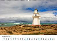 Neuseelands Leuchttürme (Wandkalender 2019 DIN A2 quer) - Produktdetailbild 9