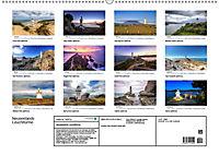 Neuseelands Leuchttürme (Wandkalender 2019 DIN A2 quer) - Produktdetailbild 13
