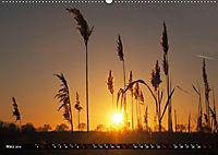 Neustadt am Rübenberge Natur in Stadtnähe (Wandkalender 2019 DIN A2 quer) - Produktdetailbild 3