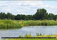 Neustadt am Rübenberge Natur in Stadtnähe (Wandkalender 2019 DIN A2 quer) - Produktdetailbild 7