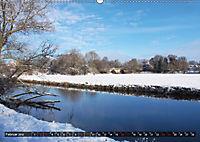 Neustadt am Rübenberge Natur in Stadtnähe (Wandkalender 2019 DIN A2 quer) - Produktdetailbild 2