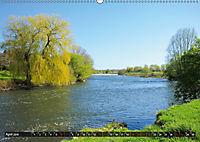 Neustadt am Rübenberge Natur in Stadtnähe (Wandkalender 2019 DIN A2 quer) - Produktdetailbild 4