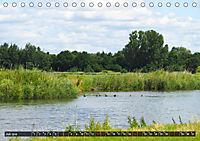Neustadt am Rübenberge Natur in Stadtnähe (Tischkalender 2019 DIN A5 quer) - Produktdetailbild 7