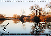 Neustadt am Rübenberge Natur in Stadtnähe (Tischkalender 2019 DIN A5 quer) - Produktdetailbild 11