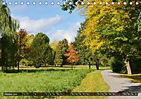 Neustadt am Rübenberge Natur in Stadtnähe (Tischkalender 2019 DIN A5 quer) - Produktdetailbild 10