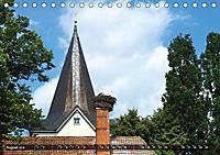 Neustadt am Rübenberge Natur in Stadtnähe (Tischkalender 2019 DIN A5 quer) - Produktdetailbild 8