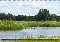 Neustadt am Rübenberge Natur in Stadtnähe (Wandkalender 2019 DIN A3 quer) - Produktdetailbild 7