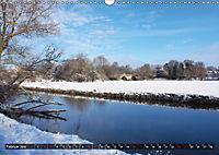 Neustadt am Rübenberge Natur in Stadtnähe (Wandkalender 2019 DIN A3 quer) - Produktdetailbild 2