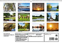 Neustadt am Rübenberge Natur in Stadtnähe (Wandkalender 2019 DIN A3 quer) - Produktdetailbild 11