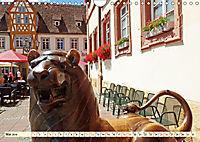 Neustadt an der Weinstraße Gastliche Stadt des Weines (Wandkalender 2019 DIN A4 quer) - Produktdetailbild 5