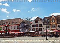 Neustadt an der Weinstraße Gastliche Stadt des Weines (Wandkalender 2019 DIN A4 quer) - Produktdetailbild 7