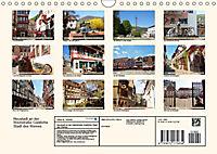 Neustadt an der Weinstraße Gastliche Stadt des Weines (Wandkalender 2019 DIN A4 quer) - Produktdetailbild 13