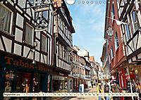 Neustadt an der Weinstraße Gastliche Stadt des Weines (Wandkalender 2019 DIN A4 quer) - Produktdetailbild 9