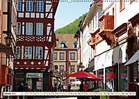 Neustadt an der Weinstraße Gastliche Stadt des Weines (Wandkalender 2019 DIN A2 quer) - Produktdetailbild 1