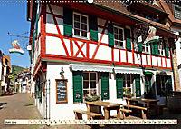 Neustadt an der Weinstraße Gastliche Stadt des Weines (Wandkalender 2019 DIN A2 quer) - Produktdetailbild 6