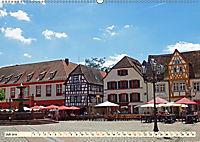 Neustadt an der Weinstraße Gastliche Stadt des Weines (Wandkalender 2019 DIN A2 quer) - Produktdetailbild 7