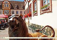 Neustadt an der Weinstraße Gastliche Stadt des Weines (Wandkalender 2019 DIN A2 quer) - Produktdetailbild 5