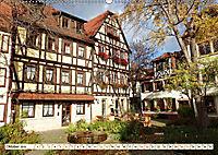 Neustadt an der Weinstraße Gastliche Stadt des Weines (Wandkalender 2019 DIN A2 quer) - Produktdetailbild 10