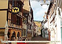 Neustadt an der Weinstraße Gastliche Stadt des Weines (Wandkalender 2019 DIN A2 quer) - Produktdetailbild 11