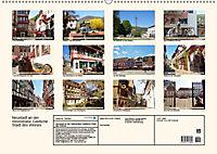 Neustadt an der Weinstraße Gastliche Stadt des Weines (Wandkalender 2019 DIN A2 quer) - Produktdetailbild 13