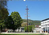 Neustadt an der Weinstraße Gastliche Stadt des Weines (Wandkalender 2019 DIN A3 quer) - Produktdetailbild 3