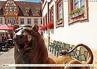 Neustadt an der Weinstraße Gastliche Stadt des Weines (Wandkalender 2019 DIN A3 quer) - Produktdetailbild 5