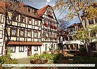 Neustadt an der Weinstraße Gastliche Stadt des Weines (Wandkalender 2019 DIN A3 quer) - Produktdetailbild 10