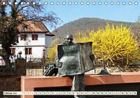 Neustadt an der Weinstraße Gastliche Stadt des Weines (Tischkalender 2019 DIN A5 quer) - Produktdetailbild 2