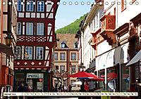 Neustadt an der Weinstraße Gastliche Stadt des Weines (Tischkalender 2019 DIN A5 quer) - Produktdetailbild 1
