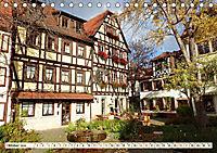 Neustadt an der Weinstraße Gastliche Stadt des Weines (Tischkalender 2019 DIN A5 quer) - Produktdetailbild 10