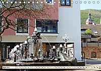 Neustadt an der Weinstrasse Gastliche Stadt des Weines (Tischkalender 2019 DIN A5 quer) - Produktdetailbild 4