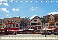 Neustadt an der Weinstrasse Gastliche Stadt des Weines (Tischkalender 2019 DIN A5 quer) - Produktdetailbild 7