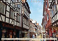 Neustadt an der Weinstraße Gastliche Stadt des Weines (Tischkalender 2019 DIN A5 quer) - Produktdetailbild 9