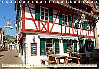 Neustadt an der Weinstrasse Gastliche Stadt des Weines (Tischkalender 2019 DIN A5 quer) - Produktdetailbild 6