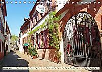 Neustadt an der Weinstraße Gastliche Stadt des Weines (Tischkalender 2019 DIN A5 quer) - Produktdetailbild 8