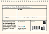 Neustadt an der Weinstrasse Gastliche Stadt des Weines (Tischkalender 2019 DIN A5 quer) - Produktdetailbild 13