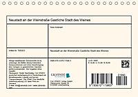 Neustadt an der Weinstraße Gastliche Stadt des Weines (Tischkalender 2019 DIN A5 quer) - Produktdetailbild 13